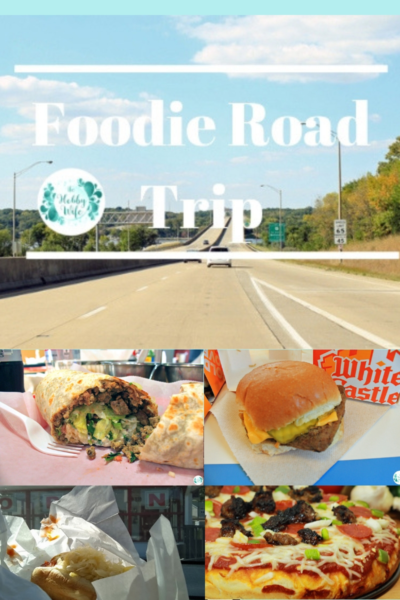 Foodie Road Trip