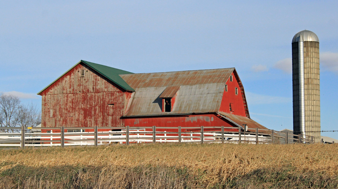Visiting the Amish town of Kalona, Iowa