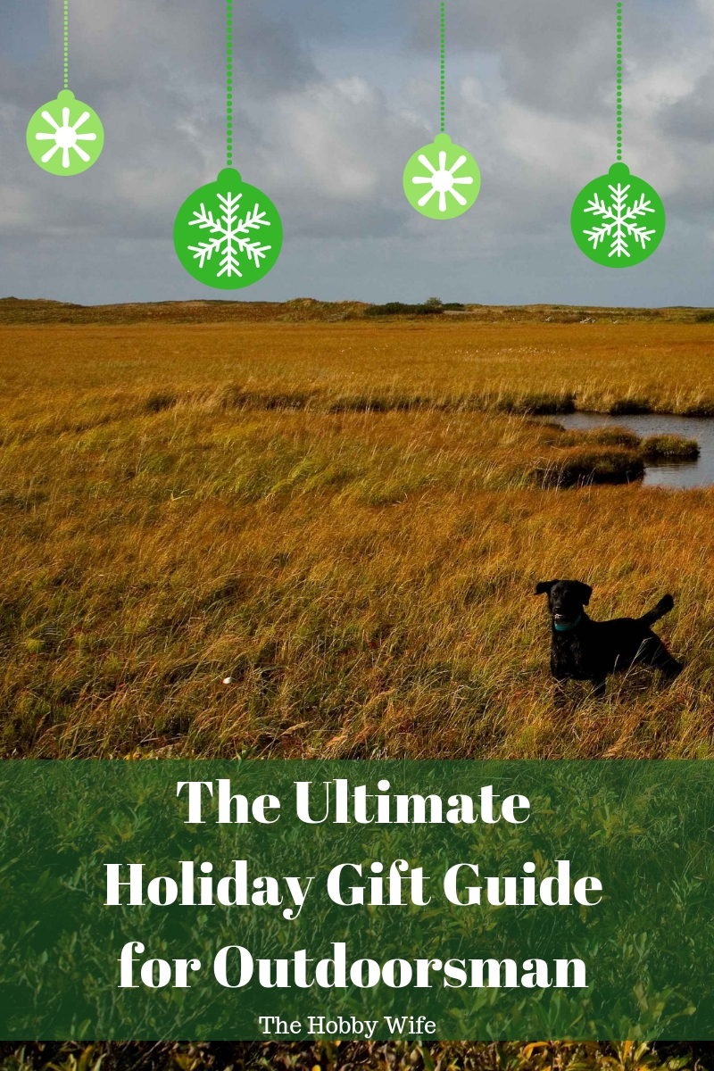 Outdoorsman Gifts